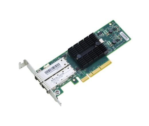 NET Synology E10G17-F2 10 Gigabit PCI-Ex8 2 Ports Optical Fiber