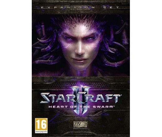 GAME PC Starcraft 2 HOTS