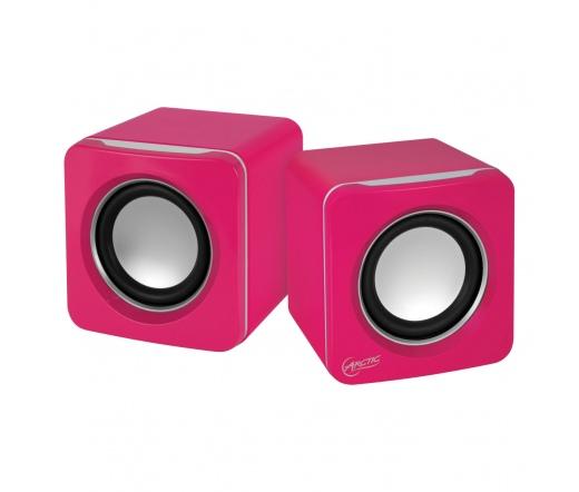 ARCTIC SOUND SPEAKER S111 Pink