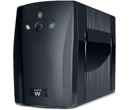 UPS EWENT 720VA Line Interactive w/AVR