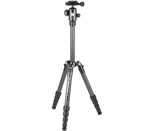 Manfrotto Element Traveller Carbon Small