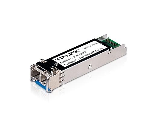 NET TP-LINK TL-SM311LS Mini GBIC Module Media Converter