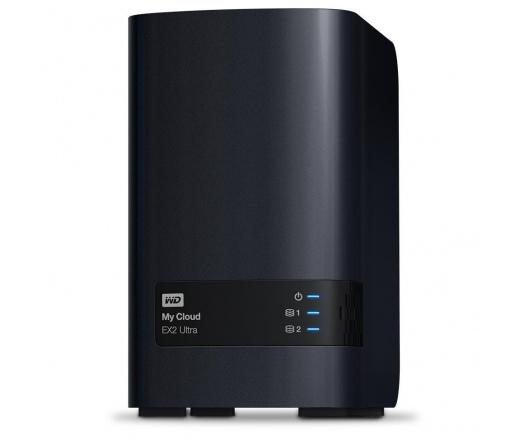 NAS WD My Cloud EX2 Ultra 4TB USB3.0
