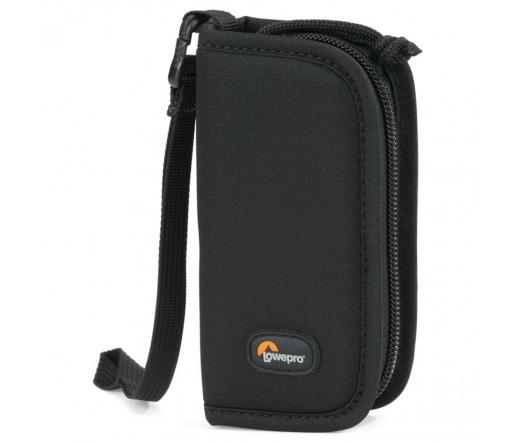 Lowepro Pro S&F Memory Wallet 20