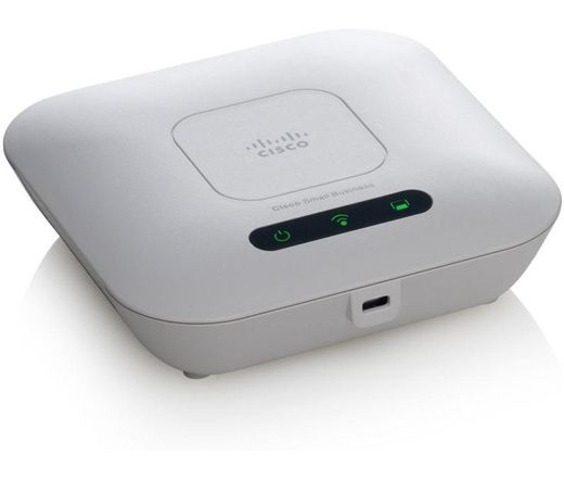 NET CISCO WAP121-E-K9-G5 300mbps Wireless N Access Point