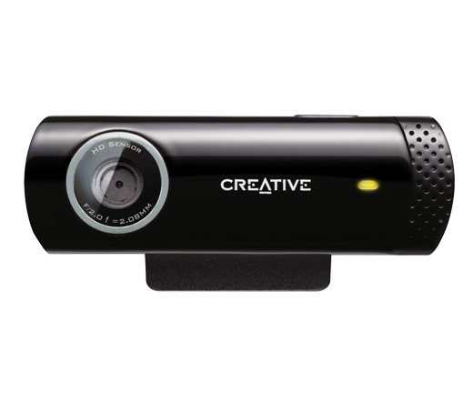 CREATIVE WEB CAM LIVE! Chat HD