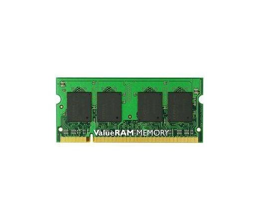 SO-DIMM DDR3 2GB 1333MHz Kingston CL9