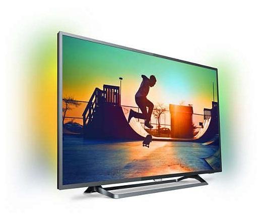 "TV PHILIPS LED UHD 50PUS6262/12 50"" Smart"