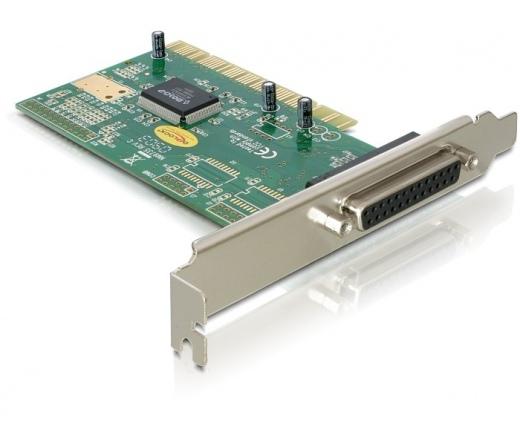I/O DELOCK PCI -> 1x Parallel (89015)