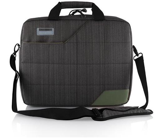 """MODECOM Montana notebook táska 15,6"""" zöld"""