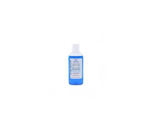 Mayhems X1 UV Clear Blue - 100ml
