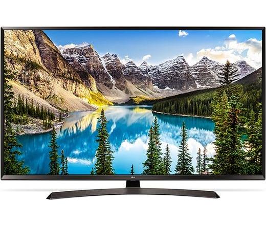 "TV LCD LG 43"" 43UJ635V"