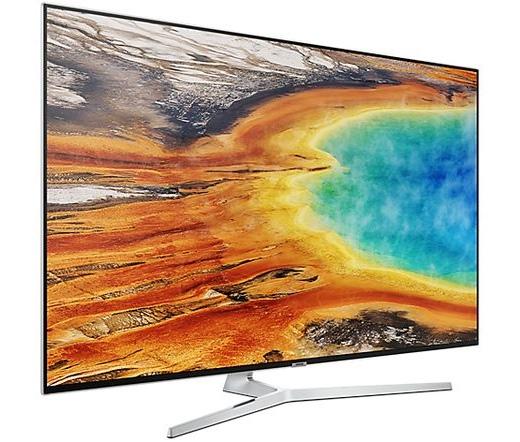 "TV LED SAMSUNG 65"" UE65MU8002TXXH"