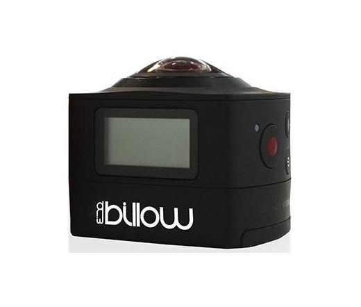 BILLOW 360o action camera  XS360PROB 1440p