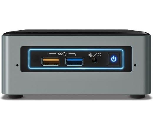 PC Intel NUC BOXNUC6CAYSAJR