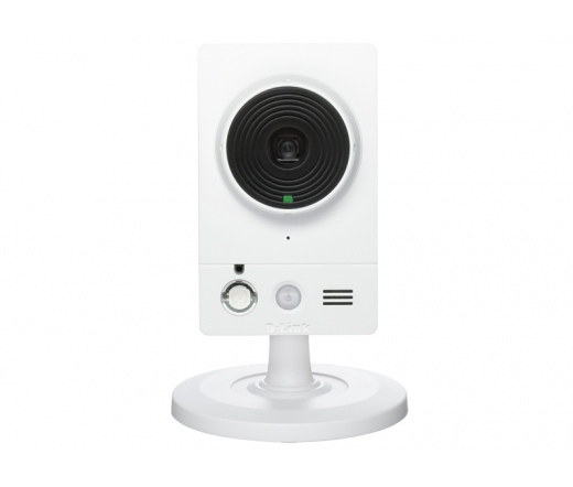 D-LINK DCS-2210L Full HD  IP Camera Day/Night fehér