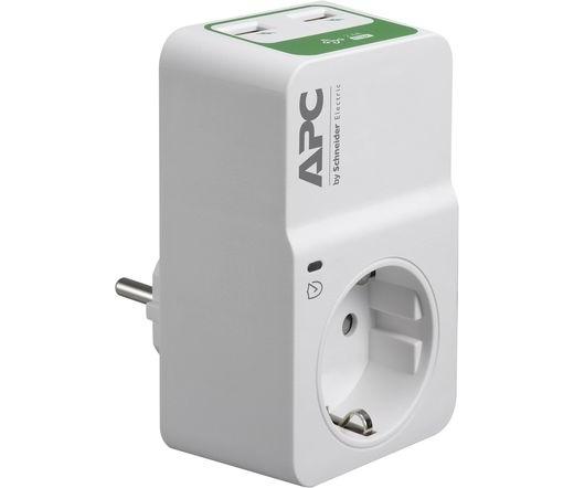 APC PM1WU2-GR Essential SurgeArrest