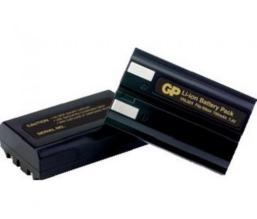 GP kamera akkumulátor Nikon VNL001