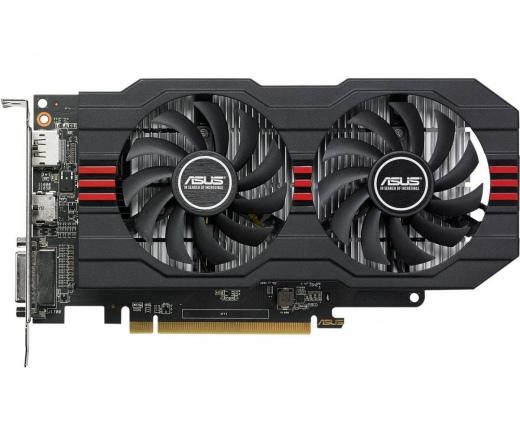 Asus AREZ-RX560-O2G-EVO 2GB DDR5