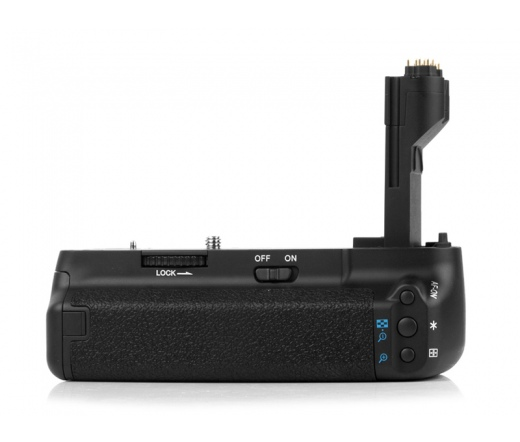 Pixel E6 Battery Grip for Canon 5D Mark II