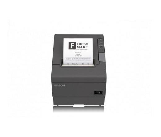 PRINTER EPSON TM-T88V-953 thermal and impact PoS printer (BT,IOS,PS,EDG,EU)