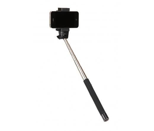 Sunpak Bluetooth SelfieWand szelfibot zoom funkciós bluetooth-szal, fekete