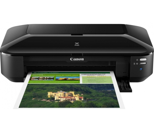 Printer Canon Tintasugaras IX6850 A3+