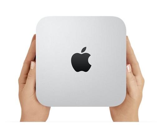 APPLE Mac mini Core i5 1,4GHz 4GB 500GB HD Graphics 5000
