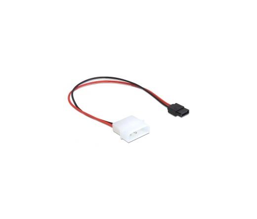 DELOCK Cable IDE power (Molex) -> SATA power 6 pin (82913)