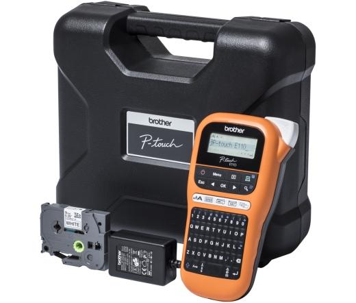 Brother P-Touch PT-E110 Címkenyomtató