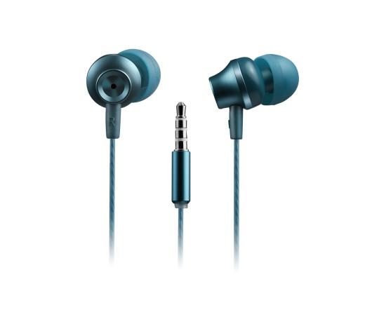 CANYON CNS-CEP3BG Earphone Kék-zöld