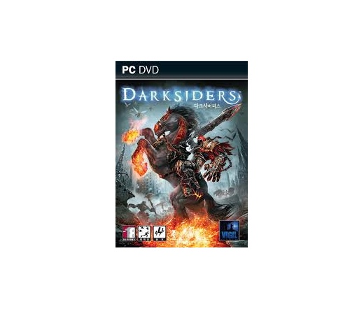 PC Darksiders Complete  (PC)