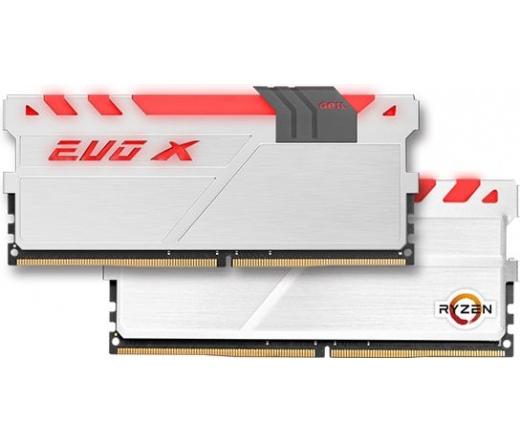 DDR4 16GB 2400MHz GeIL EVO X White AMD Edition CL1...