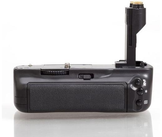 PHOTTIX akkumulátor tartó markolat BG-5D III PS