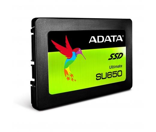 """SSD 60GB 2.5"""" ADATA Ultimate SU650 SATA3"""