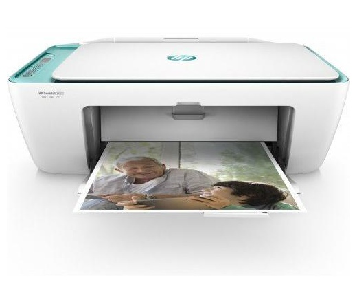 Printer HP DeskJet 2632 AiO