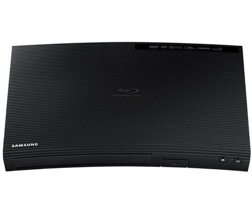 Blu-Ray Samsung BD-J5500/EN asztali lejátszó