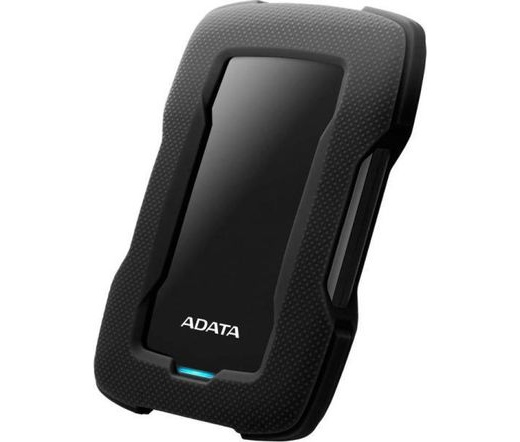 ADATA external HDD HD330 1TB USB3.0 - black