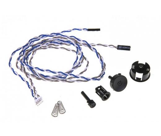LIAN LI PT-SK06B Power / Reset Button Kit