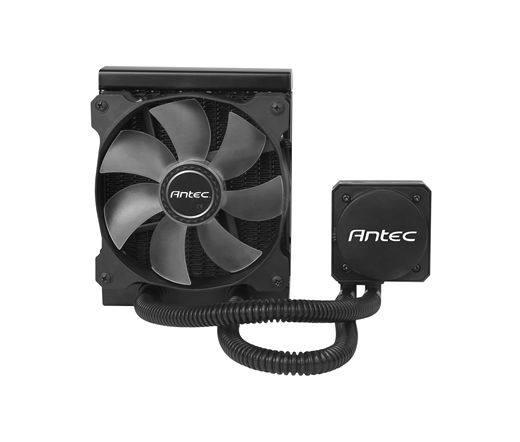 COOLER ANTEC Liquid Cooling System H600 Pro - 120mm