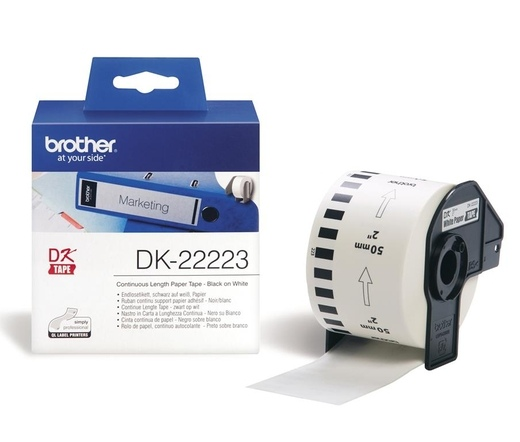 BROTHER P-touch DK-22223 címke