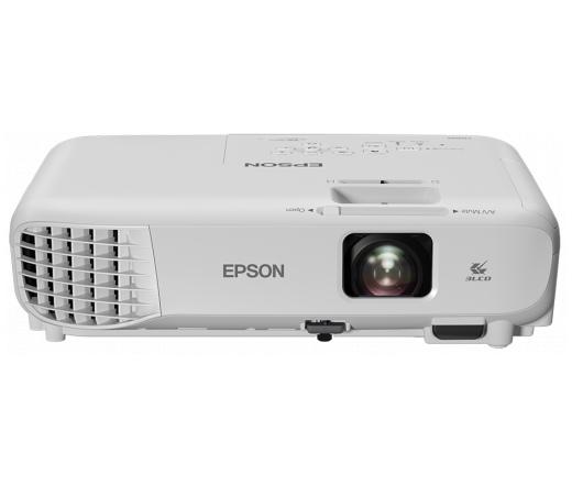 Projektor Epson EB-S05 SVGA