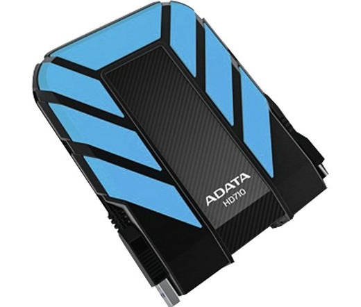 HDD ADATA HD710 1TB USB3.0 BLUE