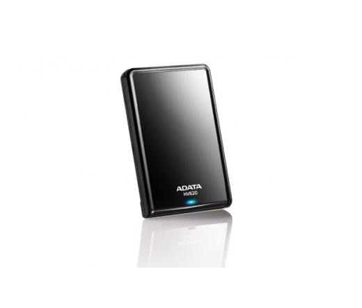 HDD ADATA HV620 USB3.0 500GB Fekete