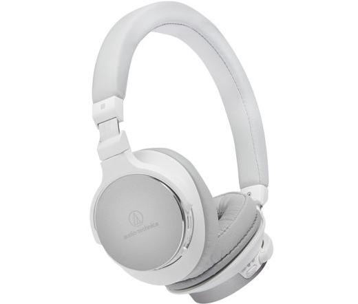 Audio-technica ATH-SR5BTWH Sonic Pro Hi-Res Audio prémium vezeték nélküli  fejhallgató empty cde935f571