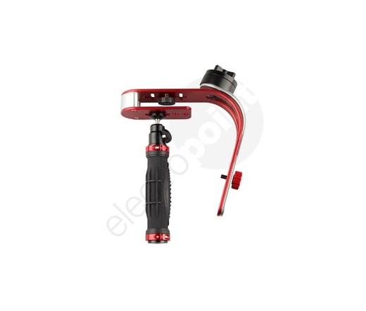 SJ/GP-186 kézi sportkamera stabilizátor (mini)