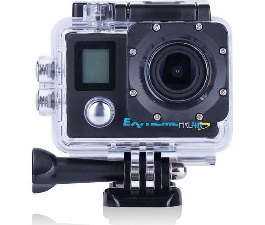 GoClever Extreme Pro 4K S akciókamera
