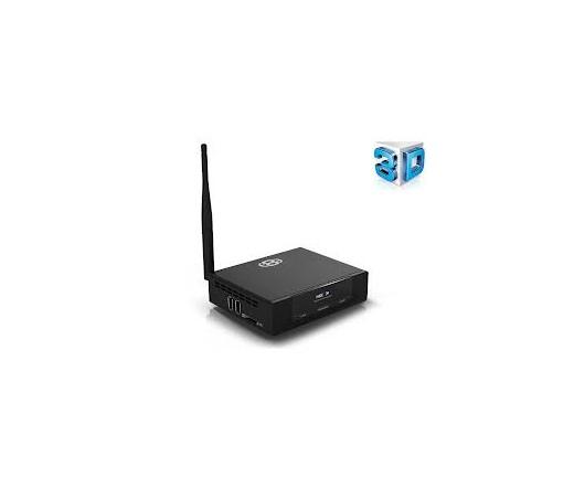 Media Player Mede8er MED600X3D-WIFI