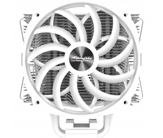 Alpenföhn Brocken 3 White Edition CPU-Kühler - 2...