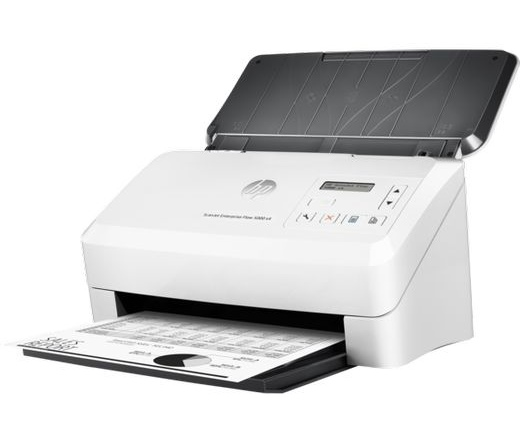 HP Docuscanner Scanjet Enterprise Flow 5000 (L2755A)